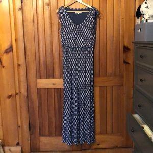 Loft Maxi Dress Size S